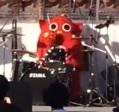 ゆる紅・史上最もシュールでバカテクなX JAPAN「紅」のコピー演奏